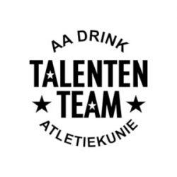AA Drink Talententeam Atletiekunie